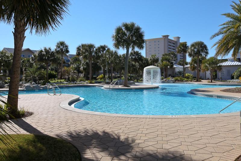 Sterling Shores 406 Destin Condo rental in Sterling Shores in Destin Florida - #20