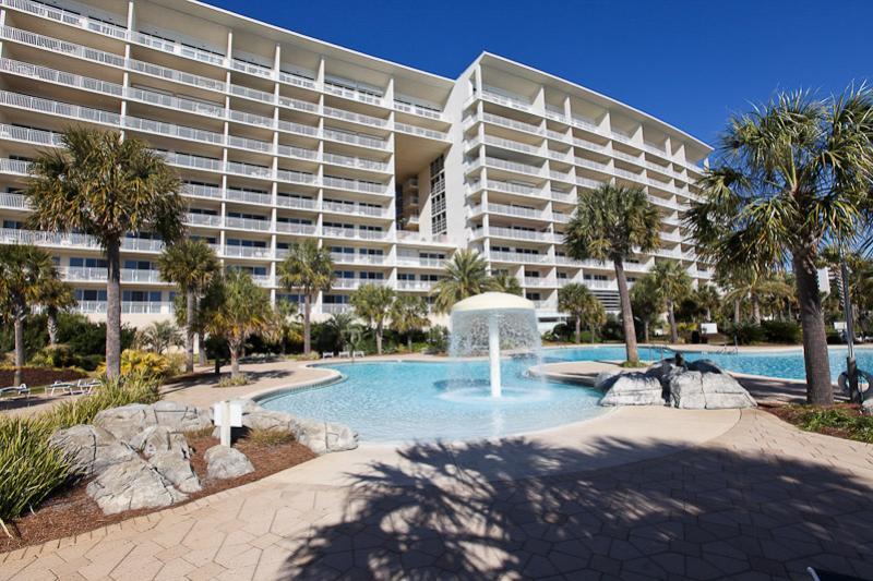 Sterling Shores 406 Destin Condo rental in Sterling Shores in Destin Florida - #21