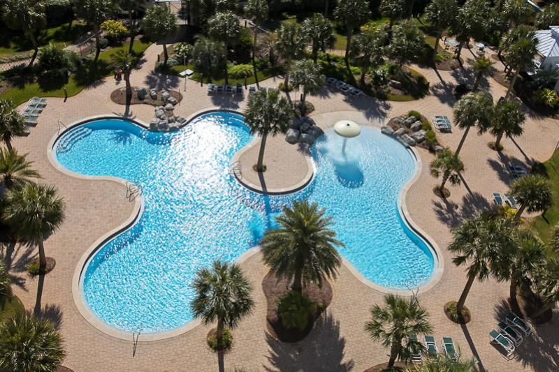Sterling Shores 406 Destin Condo rental in Sterling Shores in Destin Florida - #22