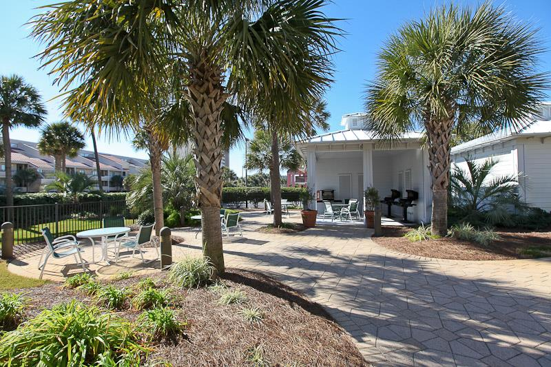 Sterling Shores 406 Destin Condo rental in Sterling Shores in Destin Florida - #24