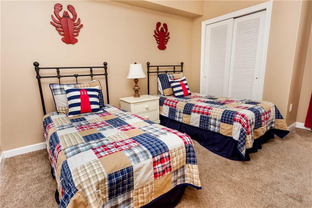 Sterling Shores 407 Destin Condo rental in Sterling Shores in Destin Florida - #15