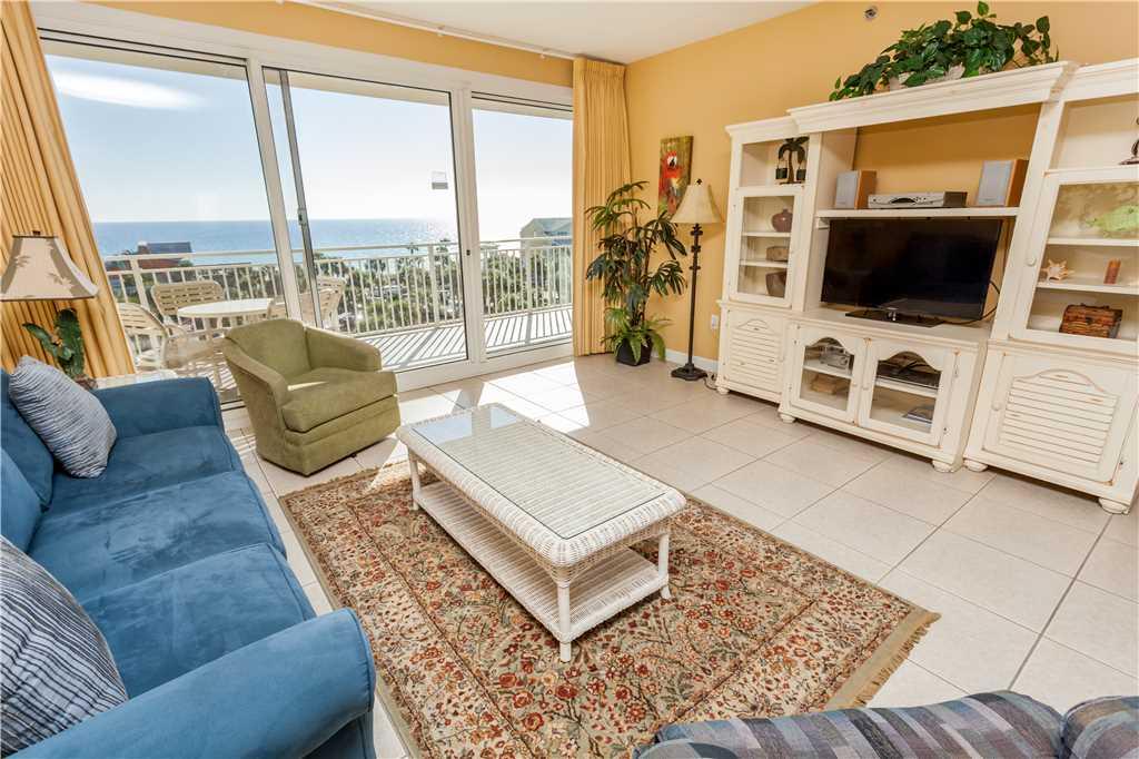 Sterling Shores 507 Destin Condo rental in Sterling Shores in Destin Florida - #1