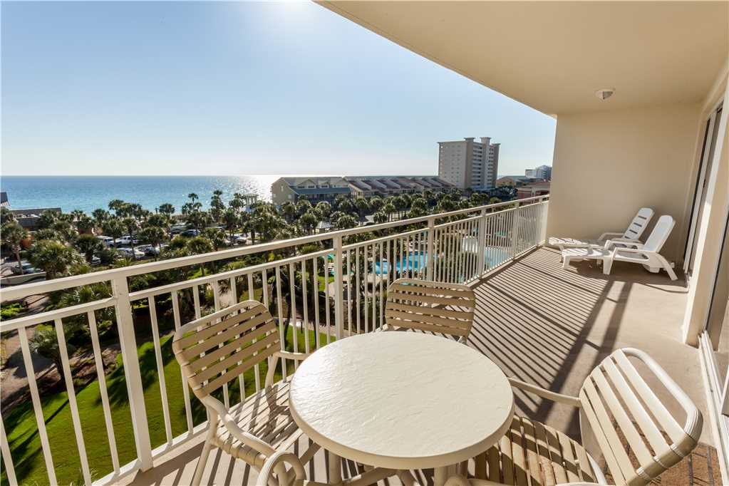 Sterling Shores 507 Destin Condo rental in Sterling Shores in Destin Florida - #2