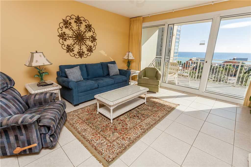 Sterling Shores 507 Destin Condo rental in Sterling Shores in Destin Florida - #4