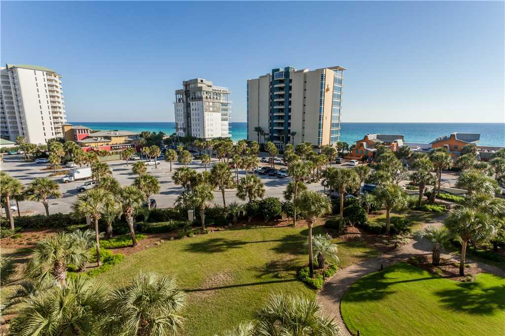 Sterling Shores 507 Destin Condo rental in Sterling Shores in Destin Florida - #15