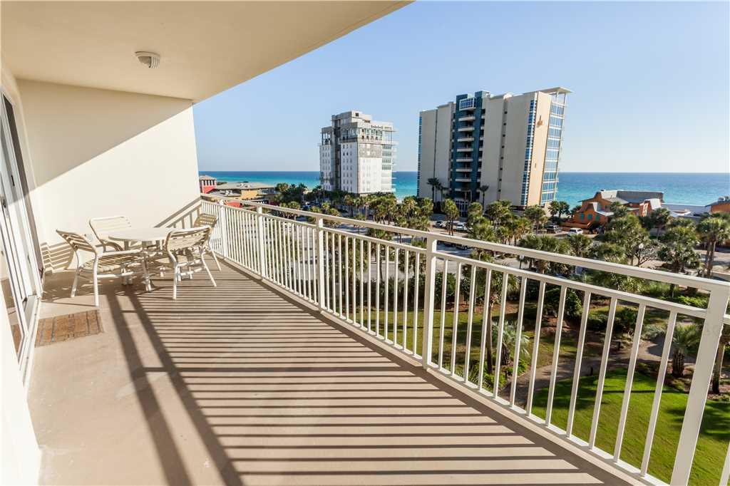 Sterling Shores 507 Destin Condo rental in Sterling Shores in Destin Florida - #16