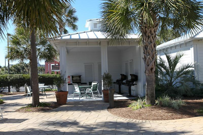 Sterling Shores 507 Destin Condo rental in Sterling Shores in Destin Florida - #21