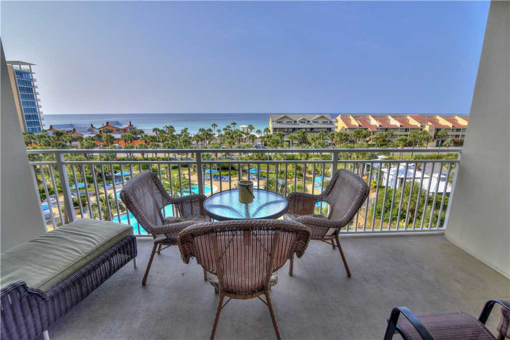 Sterling Shores 515 Destin