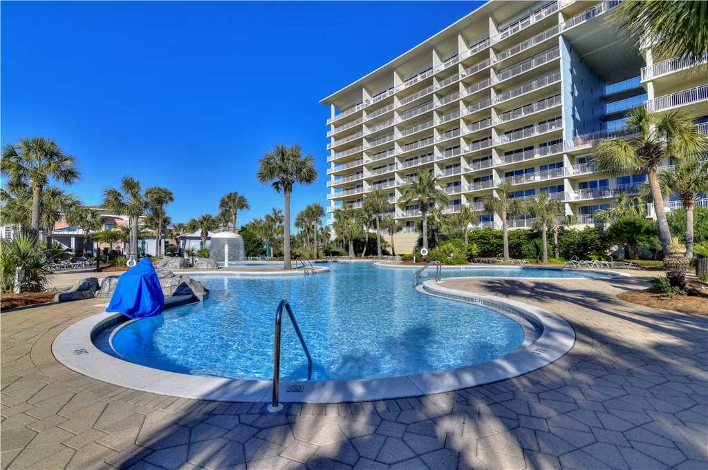 Sterling Shores 607 Destin Condo rental in Sterling Shores in Destin Florida - #3