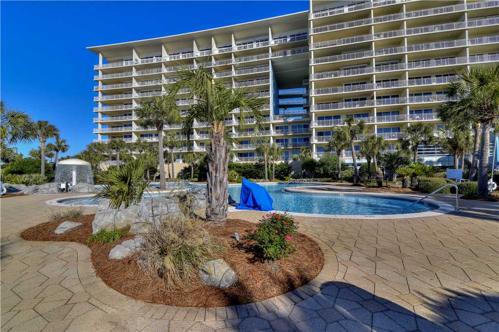 Sterling Shores 607 Destin Condo rental in Sterling Shores in Destin Florida - #4