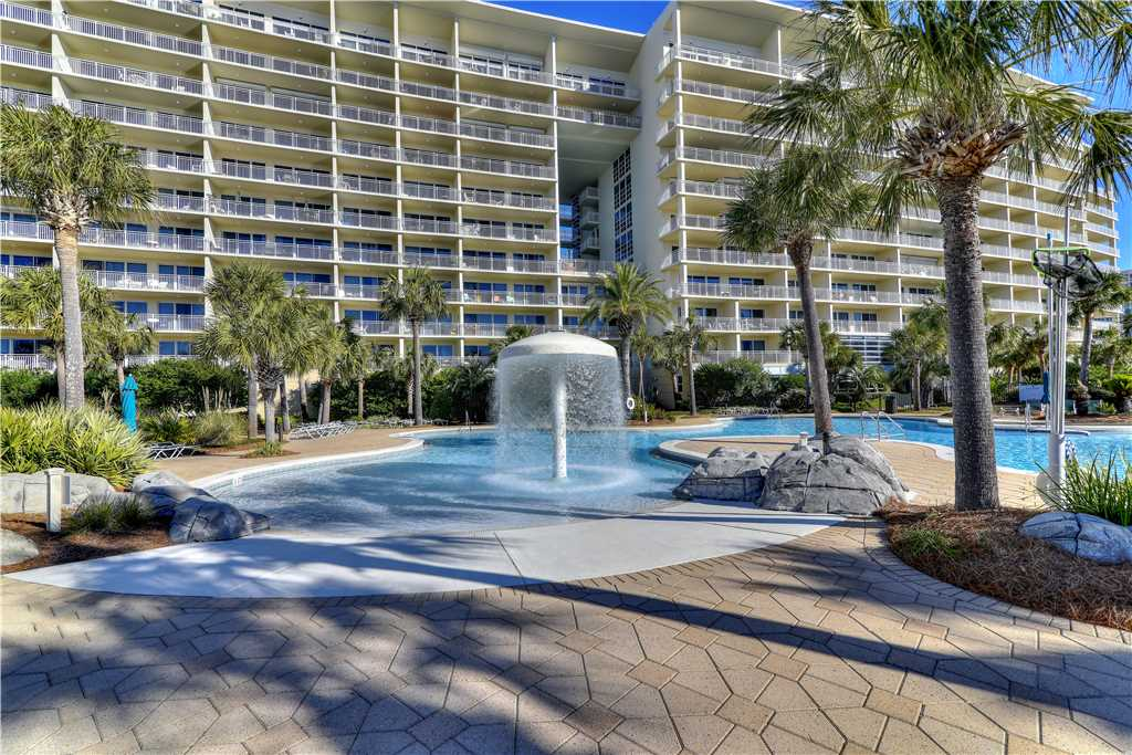 Sterling Shores 607 Destin Condo rental in Sterling Shores in Destin Florida - #6
