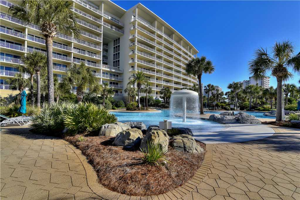Sterling Shores 607 Destin Condo rental in Sterling Shores in Destin Florida - #7