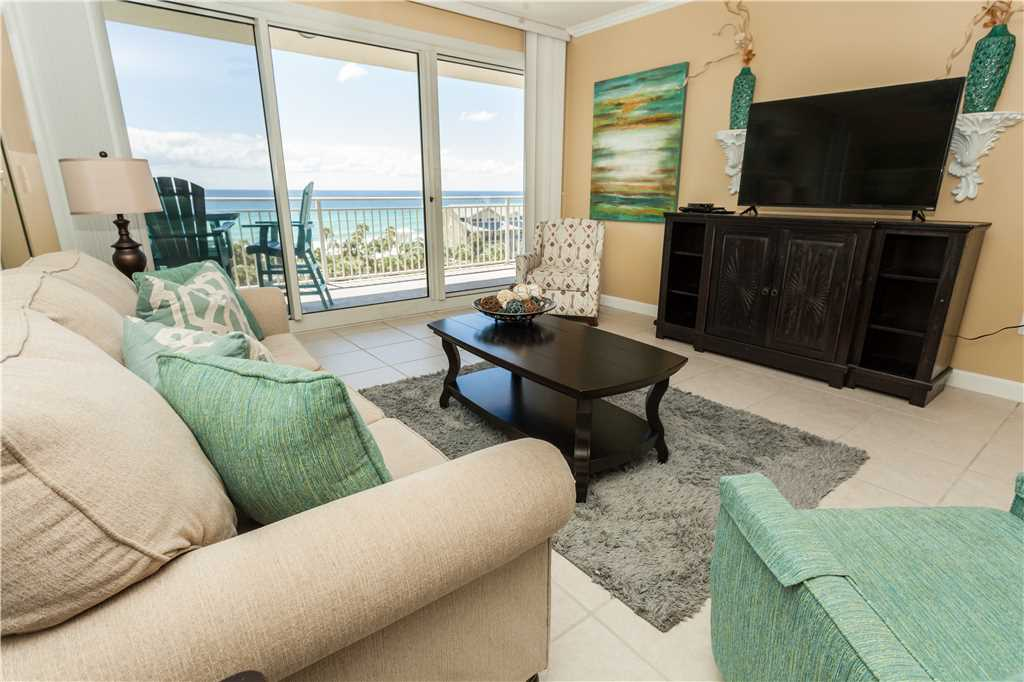 Sterling Shores 608 Destin Condo rental in Sterling Shores in Destin Florida - #1