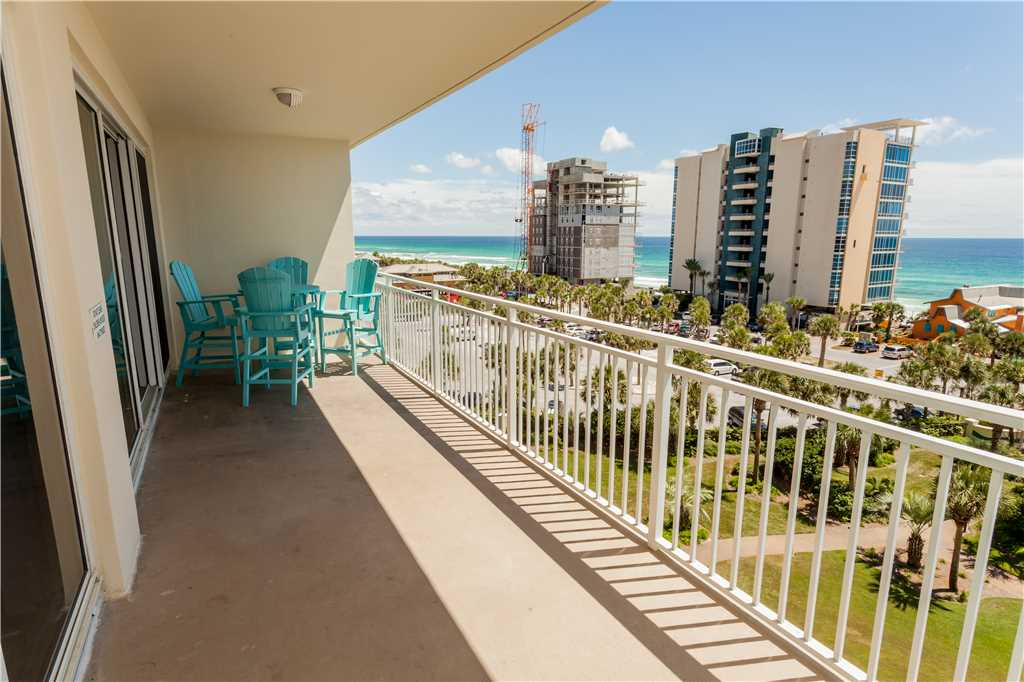 Sterling Shores 608 Destin Condo rental in Sterling Shores in Destin Florida - #2