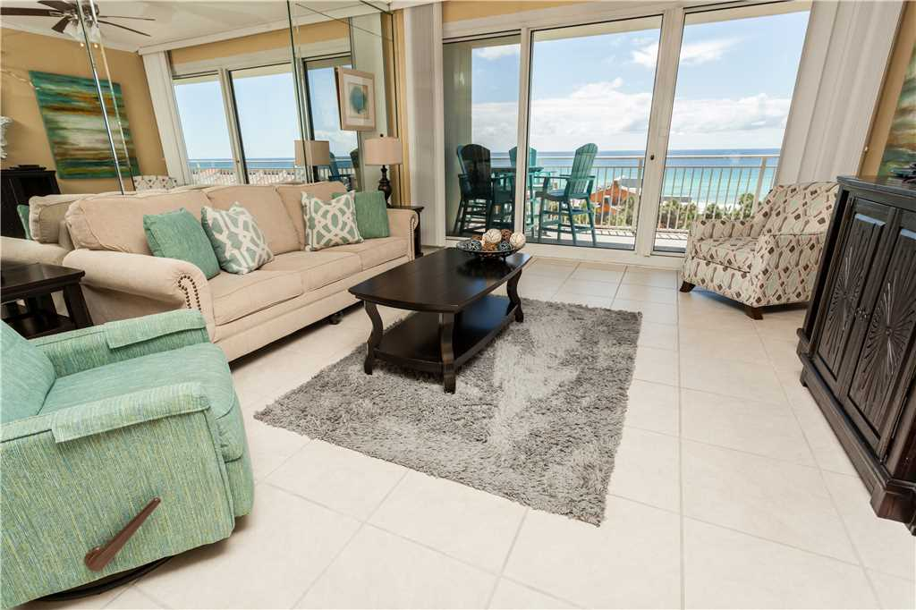 Sterling Shores 608 Destin Condo rental in Sterling Shores in Destin Florida - #4