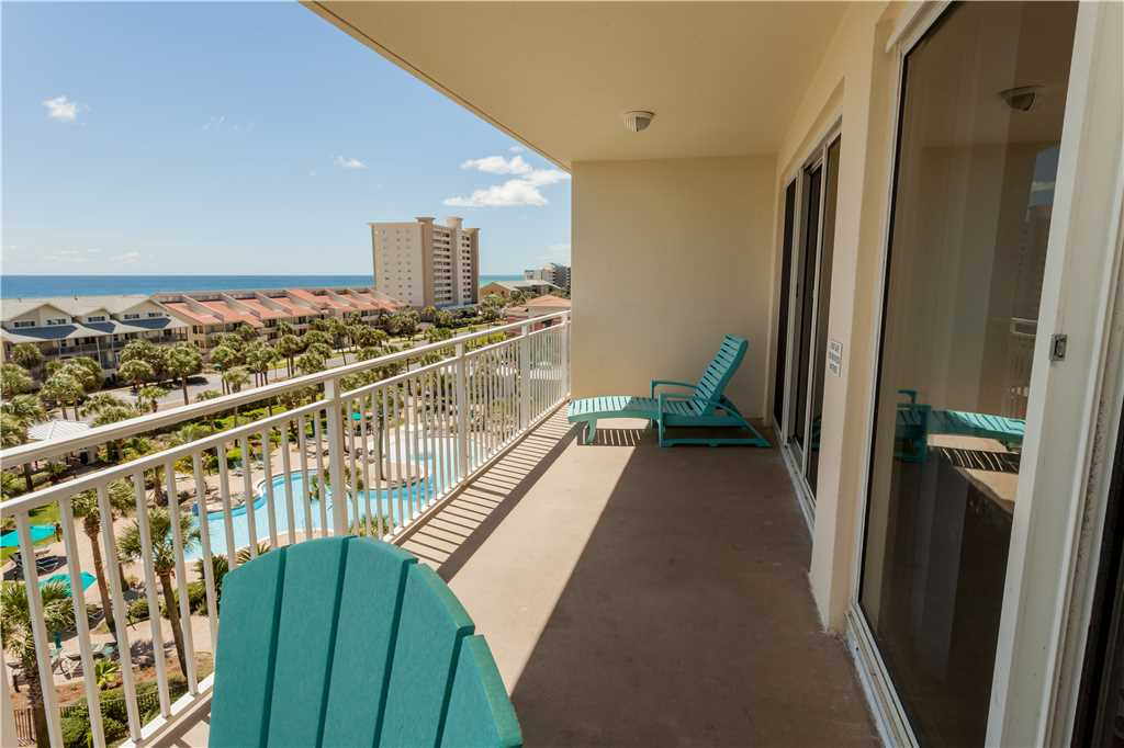 Sterling Shores 608 Destin Condo rental in Sterling Shores in Destin Florida - #5