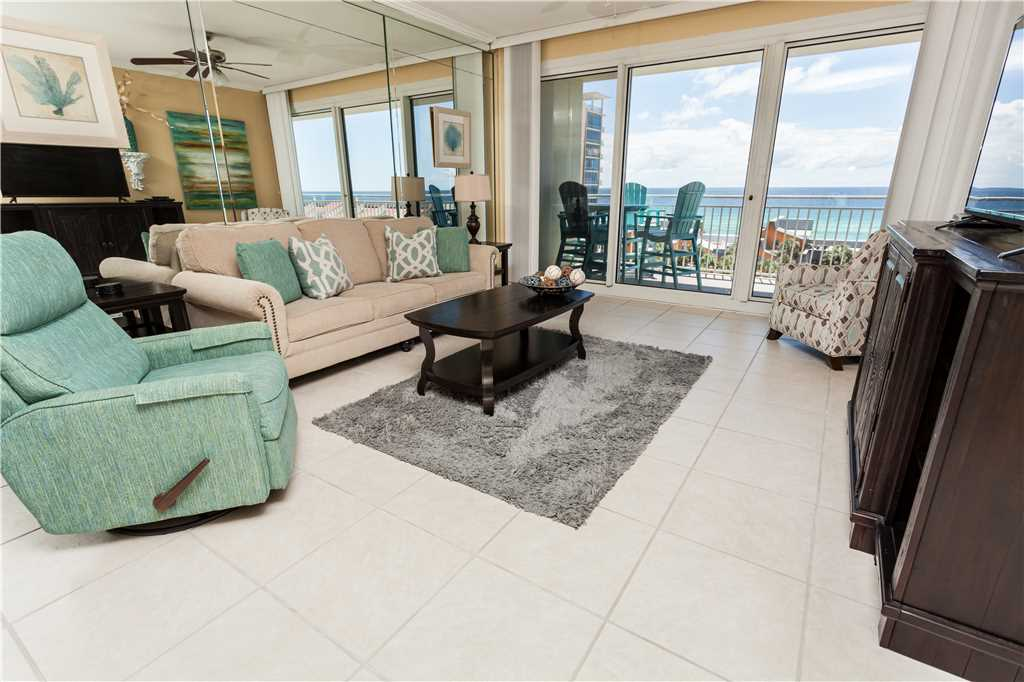 Sterling Shores 608 Destin Condo rental in Sterling Shores in Destin Florida - #7