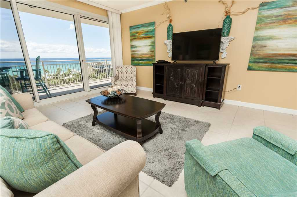 Sterling Shores 608 Destin Condo rental in Sterling Shores in Destin Florida - #8