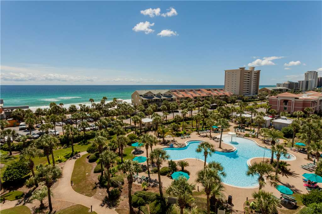 Sterling Shores 608 Destin Condo rental in Sterling Shores in Destin Florida - #23