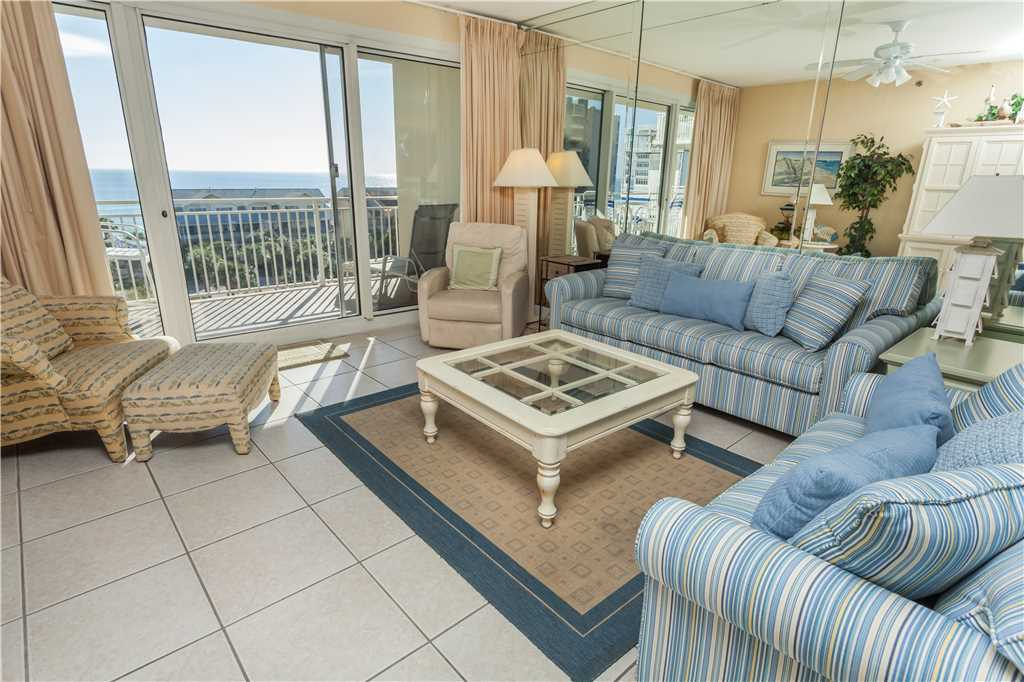 Sterling Shores 614 Destin Condo rental in Sterling Shores in Destin Florida - #1