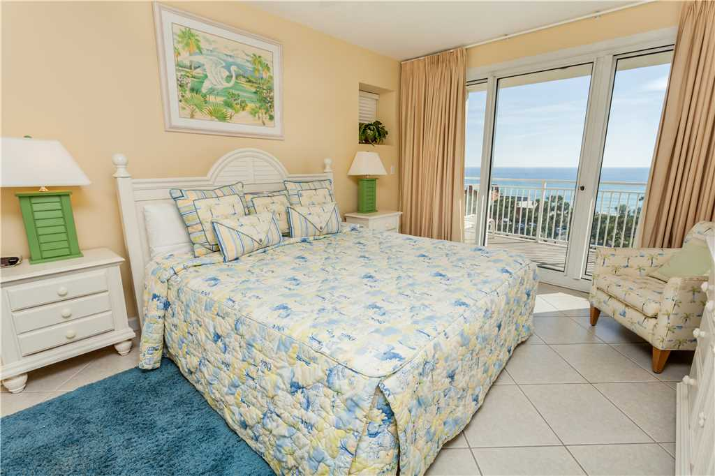 Sterling Shores 614 Destin Condo rental in Sterling Shores in Destin Florida - #3