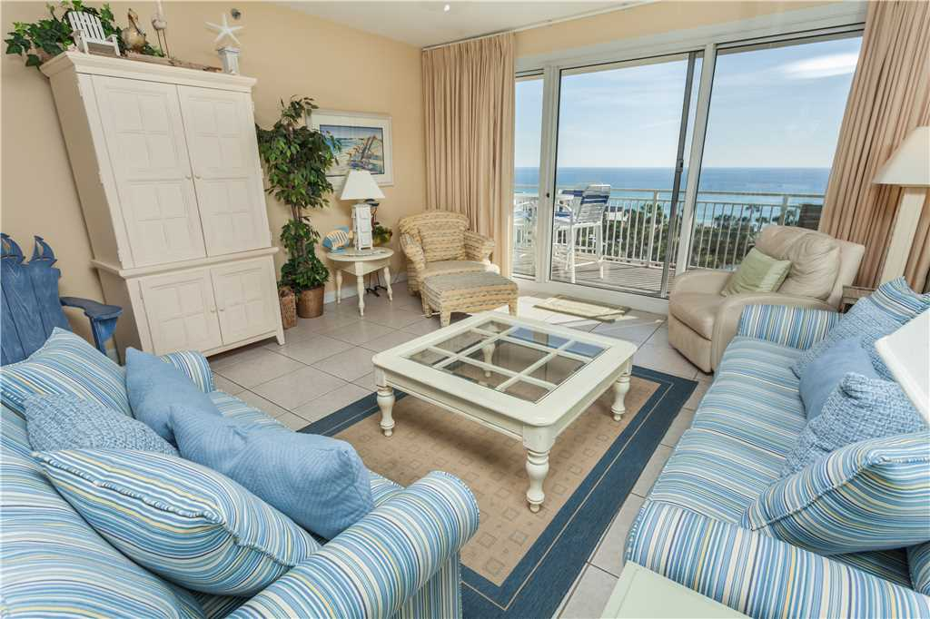 Sterling Shores 614 Destin Condo rental in Sterling Shores in Destin Florida - #5