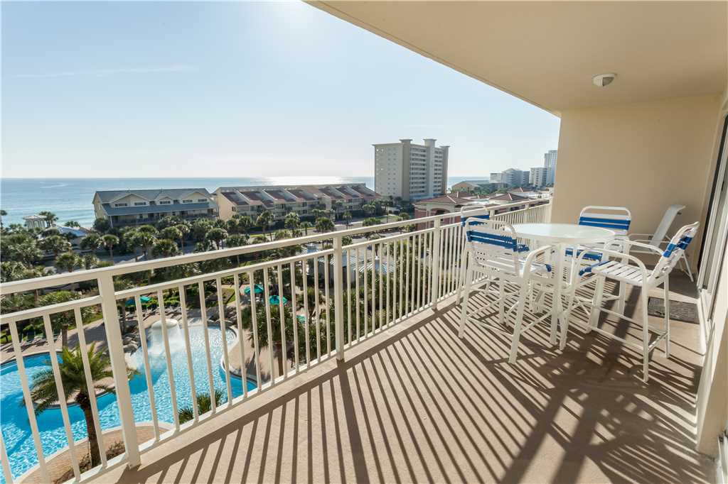 Sterling Shores 614 Destin Condo rental in Sterling Shores in Destin Florida - #15