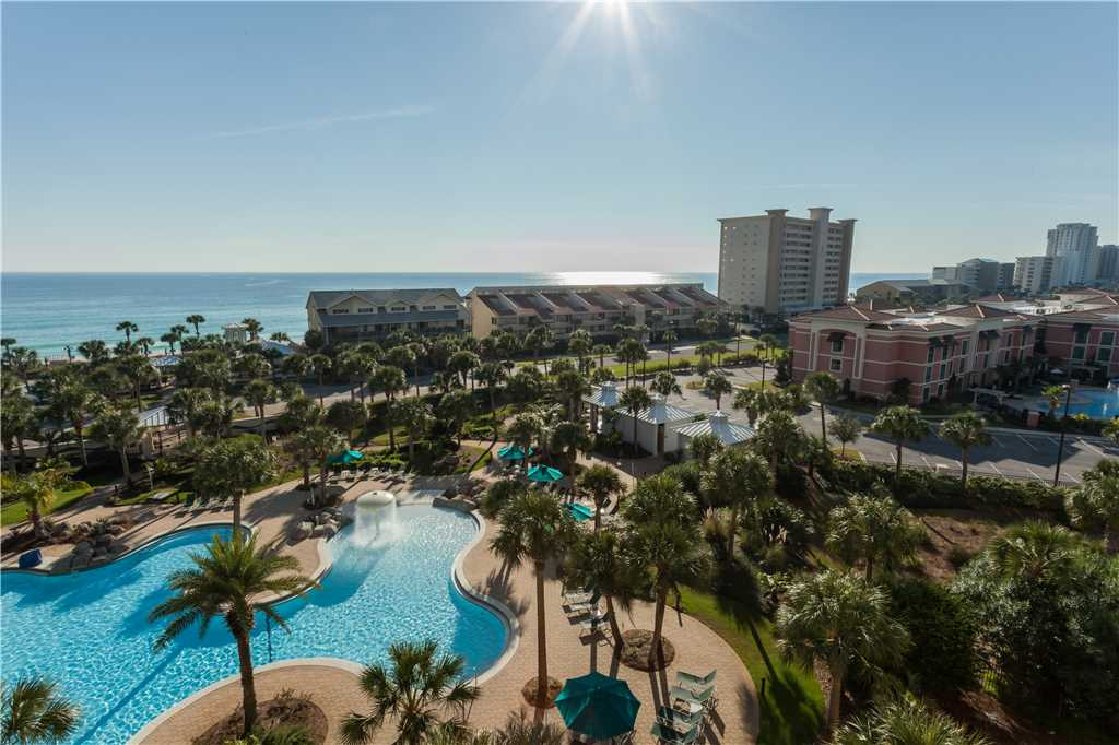 Sterling Shores 614 Destin Condo rental in Sterling Shores in Destin Florida - #17