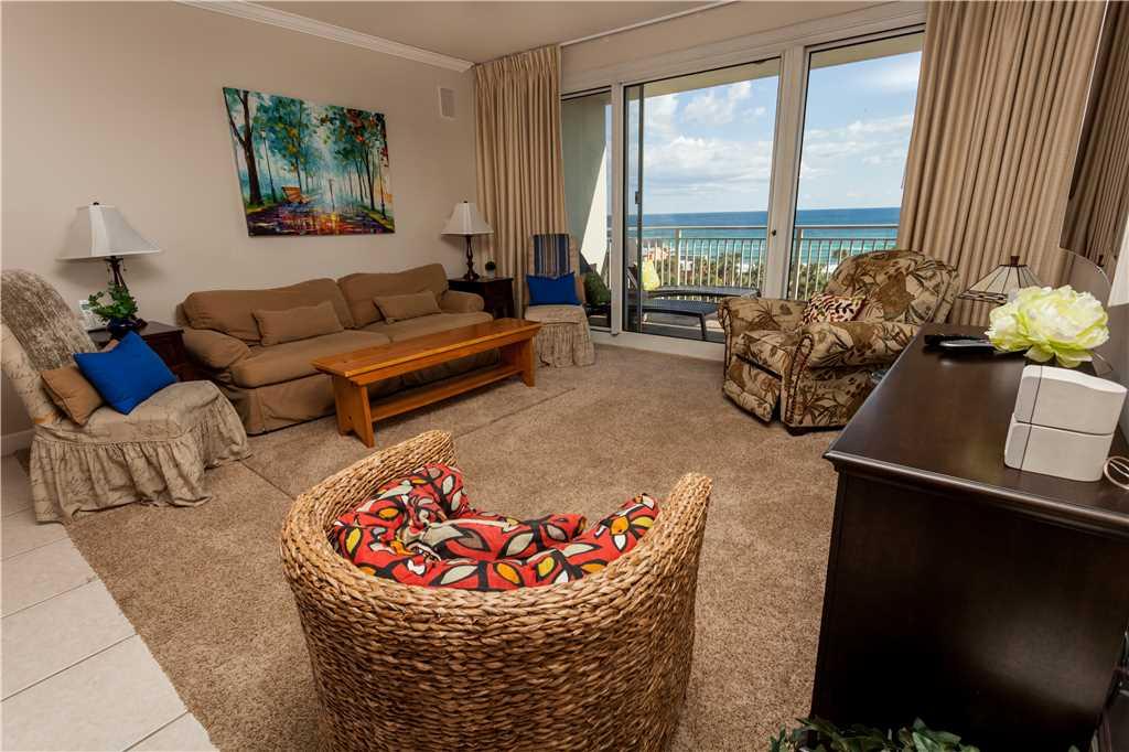 Sterling Shores 617 Destin Condo rental in Sterling Shores in Destin Florida - #5