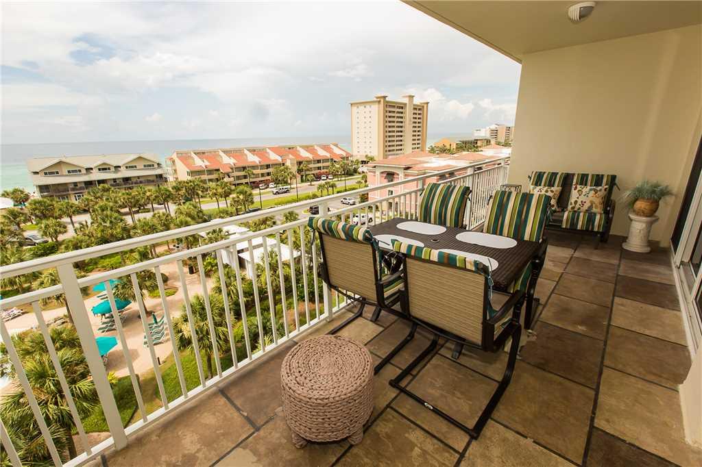 Sterling Shores 617 Destin Condo rental in Sterling Shores in Destin Florida - #6