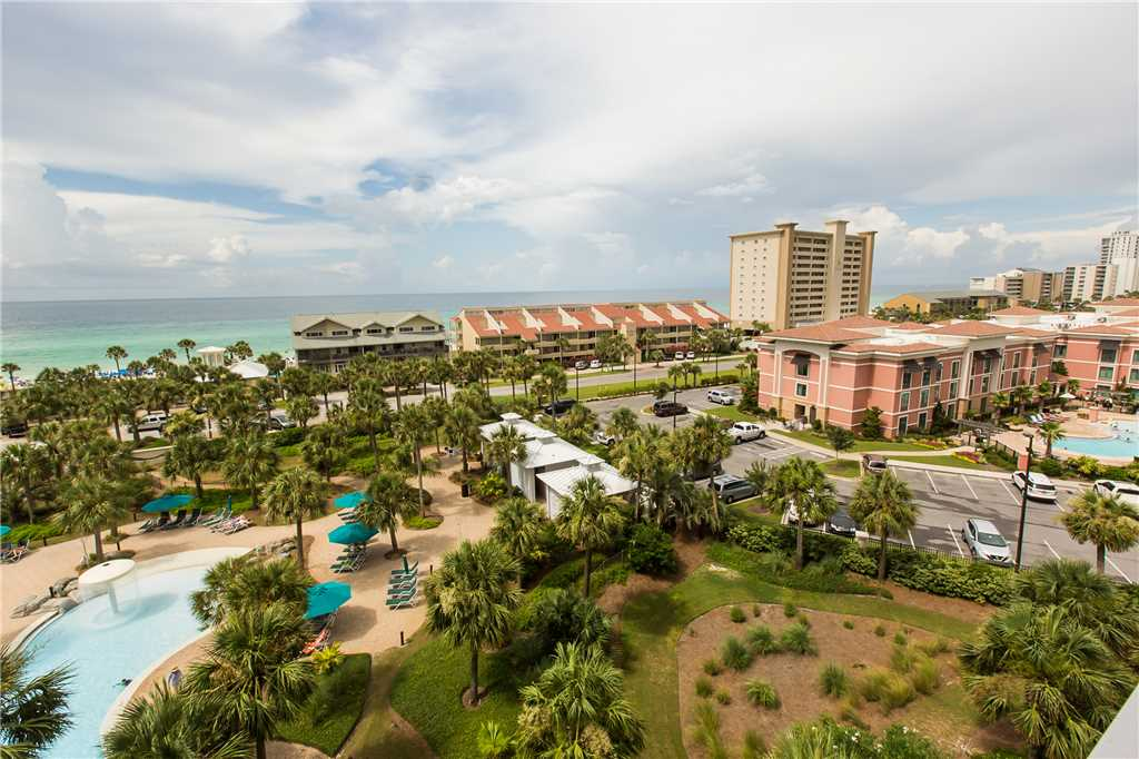 Sterling Shores 617 Destin Condo rental in Sterling Shores in Destin Florida - #14