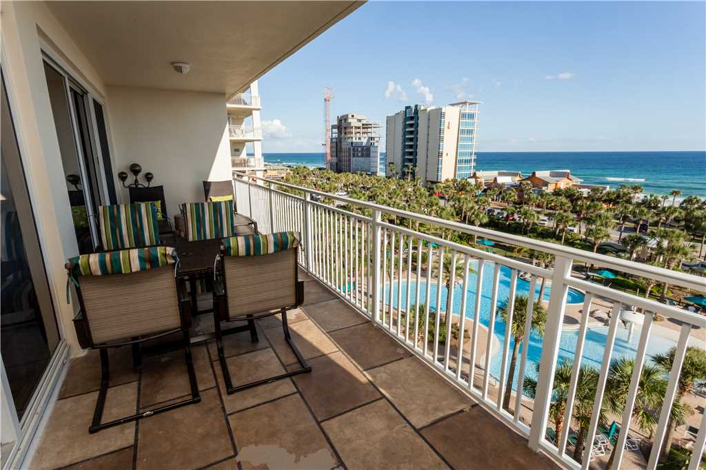 Sterling Shores 617 Destin Condo rental in Sterling Shores in Destin Florida - #23