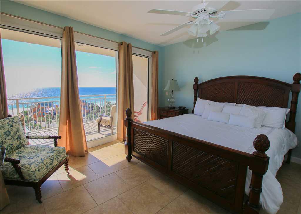 Sterling Shores 701 Destin Condo rental in Sterling Shores in Destin Florida - #3