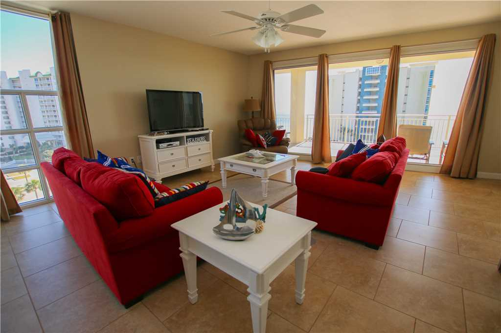 Sterling Shores 701 Destin Condo rental in Sterling Shores in Destin Florida - #5
