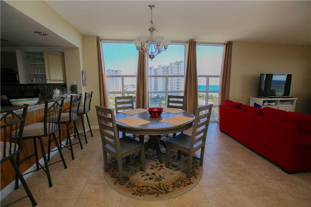 Sterling Shores 701 Destin Condo rental in Sterling Shores in Destin Florida - #8
