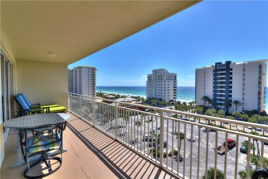 Sterling Shores 702 Destin