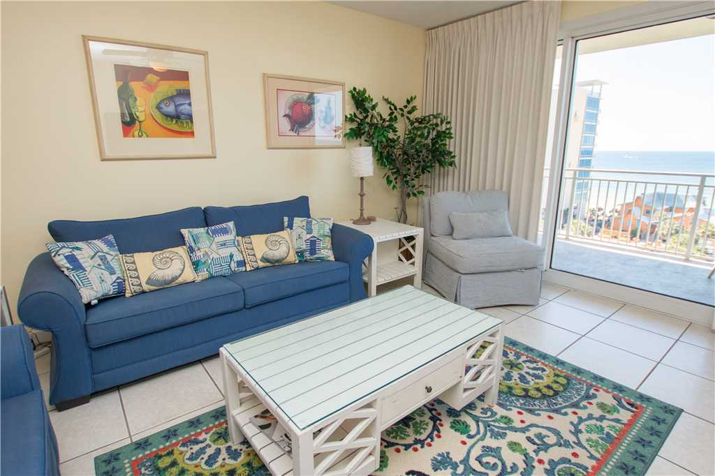 Sterling Shores 707 Destin Condo rental in Sterling Shores in Destin Florida - #1