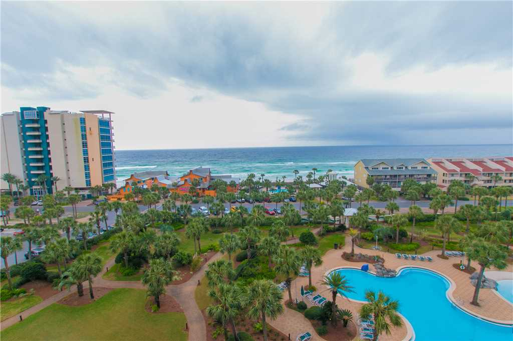 Sterling Shores 710 Destin Condo rental in Sterling Shores in Destin Florida - #14