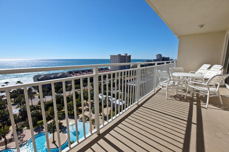 Sterling Shores 710 Destin Condo rental in Sterling Shores in Destin Florida - #15
