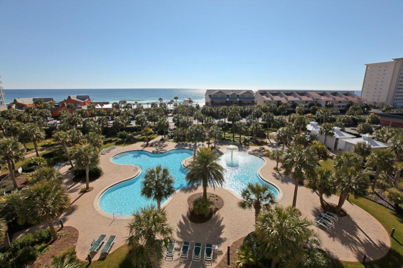 Sterling Shores 710 Destin Condo rental in Sterling Shores in Destin Florida - #16
