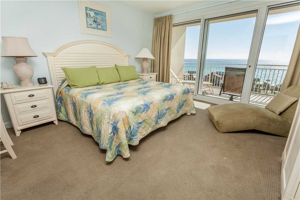 Sterling Shores 712 Destin Condo rental in Sterling Shores in Destin Florida - #3