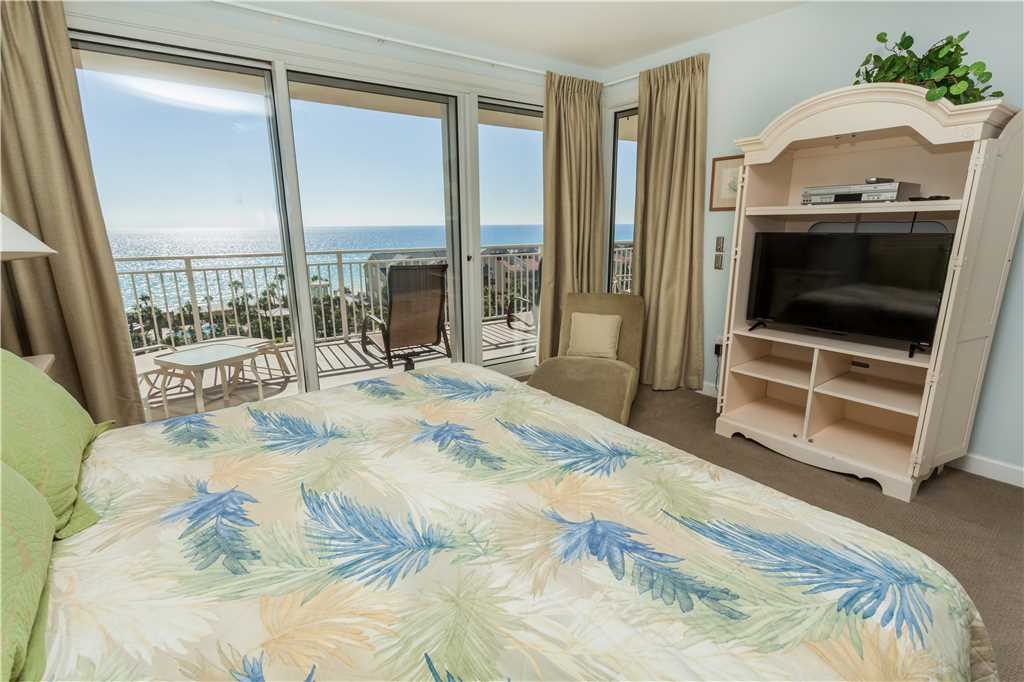 Sterling Shores 712 Destin Condo rental in Sterling Shores in Destin Florida - #9