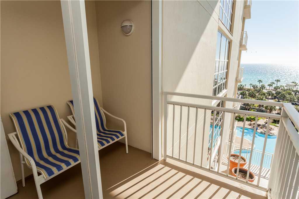Sterling Shores 712A Condo rental in Sterling Shores in Destin Florida - #5
