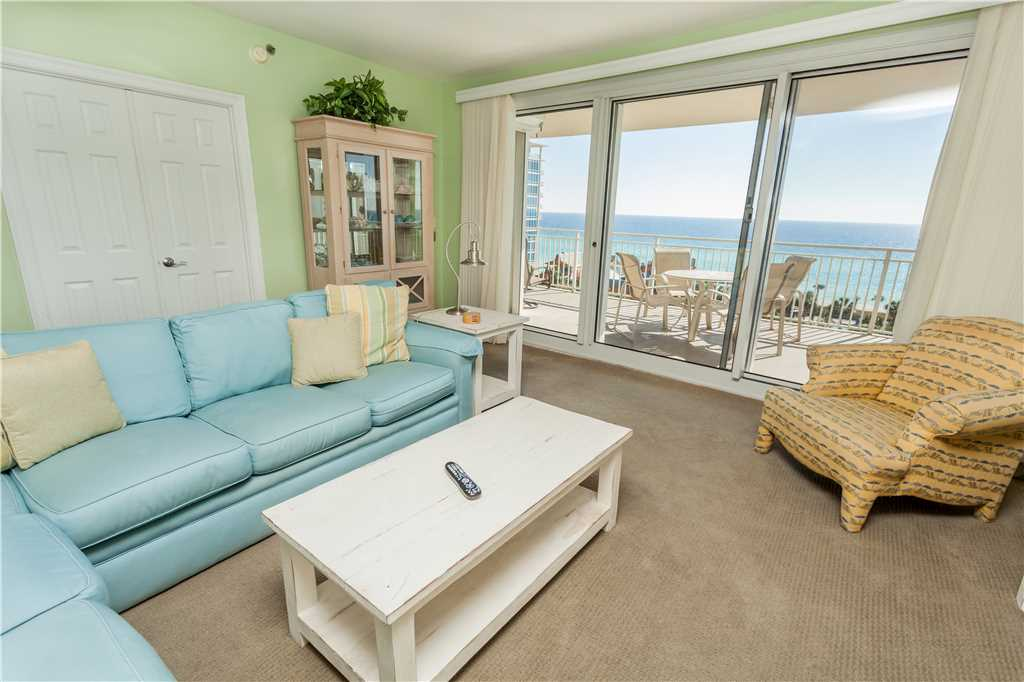 Sterling Shores 712B Condo rental in Sterling Shores in Destin Florida - #1