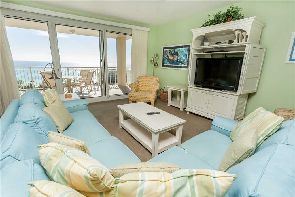 Sterling Shores 712B Condo rental in Sterling Shores in Destin Florida - #2