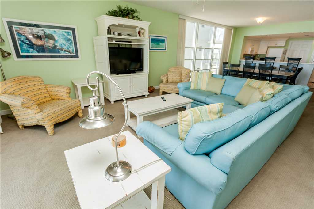 Sterling Shores 712B Condo rental in Sterling Shores in Destin Florida - #3
