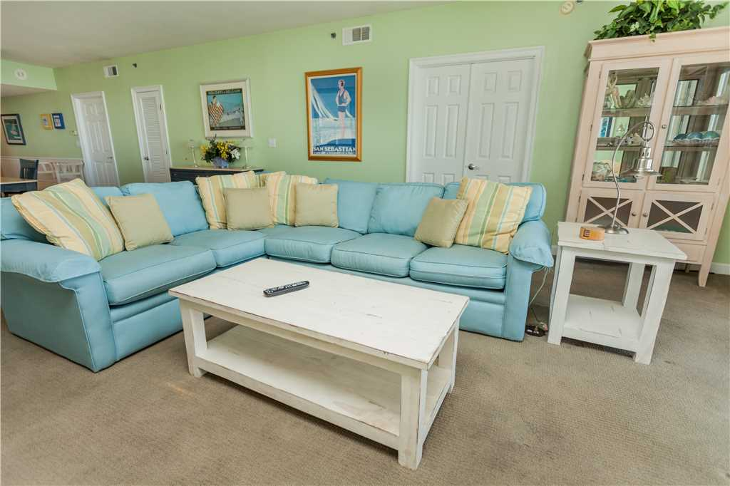 Sterling Shores 712B Condo rental in Sterling Shores in Destin Florida - #4