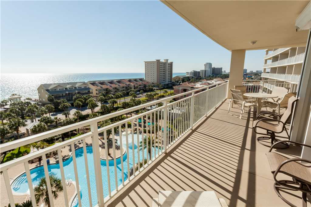Sterling Shores 712B Condo rental in Sterling Shores in Destin Florida - #17