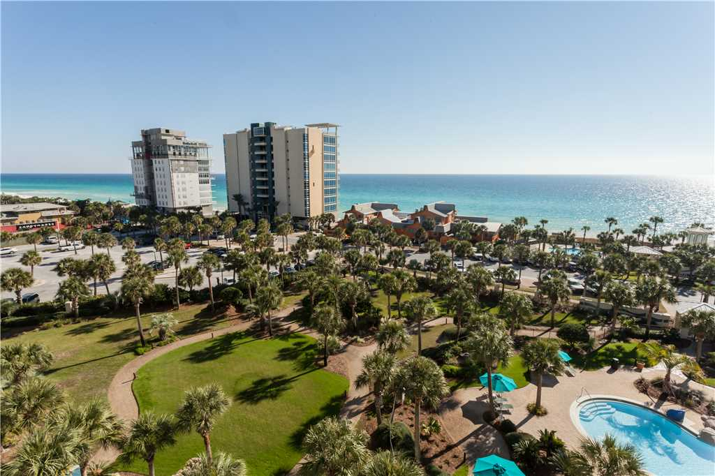 Sterling Shores 712B Condo rental in Sterling Shores in Destin Florida - #19