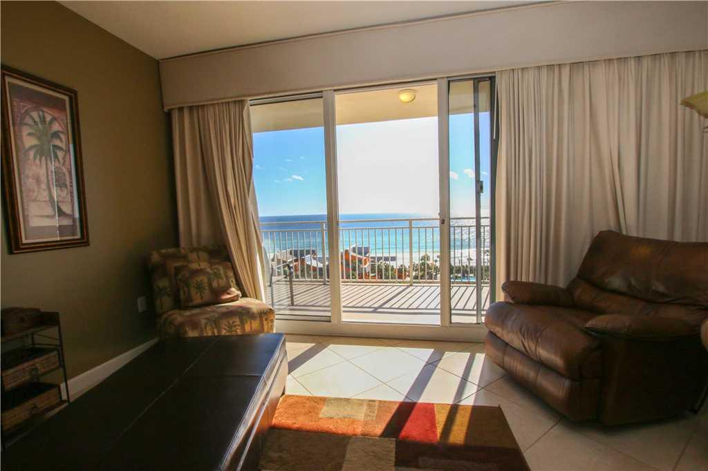Sterling Shores 809 Destin Condo rental in Sterling Shores in Destin Florida - #1